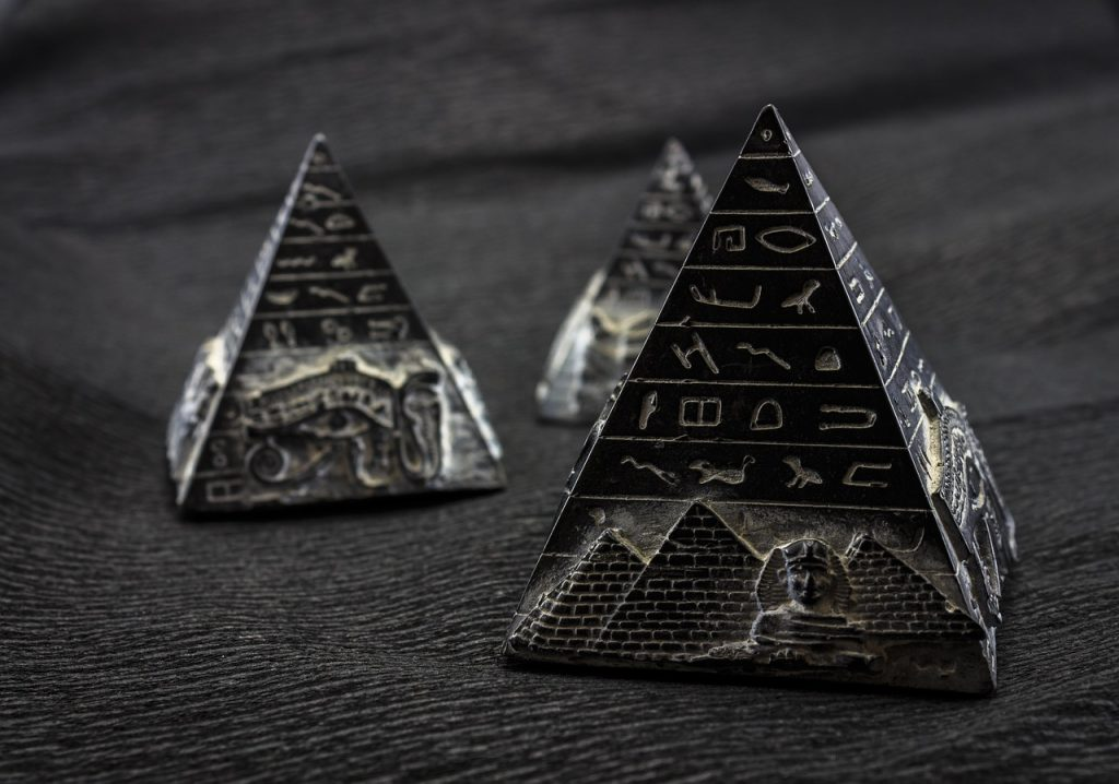 pyramid, pyramids, ancient